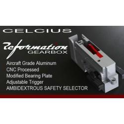 Celcius Reformation Gearbox Case