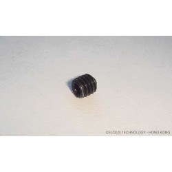 Rotor Stopper Screw