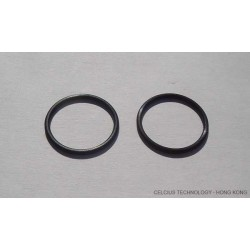 O-Ring for Stock Tube Cap (Set of 2)
