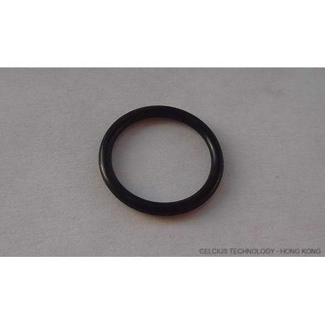 Slide Stock Battery Cap 'O' Ring Rubber(Set of 2)