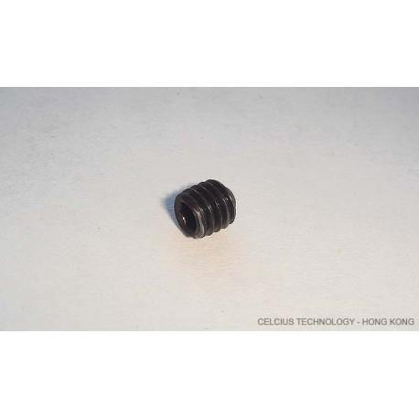 Fixing screw for Slide Lock Nut MIL/LE GRADE