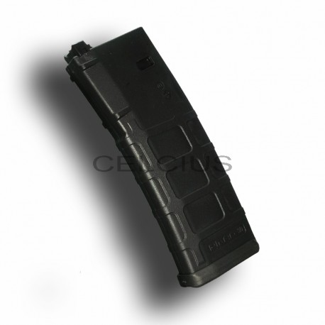 PMAG for Training Weapon (Black)