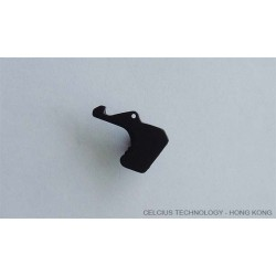Charging Handle Stop Latch