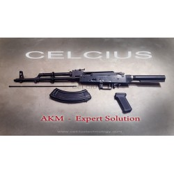CELCIUS CTW AKM Expert Solution