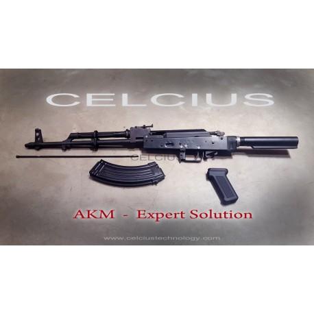CELCIUS CTW AKM Expert Solution